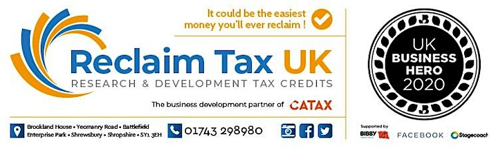 Tax Reliefs and allowances your business could benefit from right now image