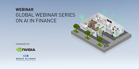 Global Webinar Series on AI in Finance: Focus on Africa tickets