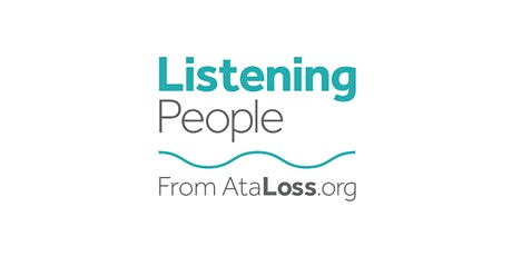 ListeningPeople – *Level 2* - Children, young people & bereavement. tickets