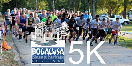 2021 BBHF 5K Run/Walk tickets