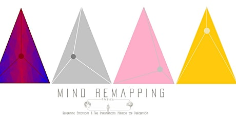 Mind ReMapping - Laws of Attractions biglietti