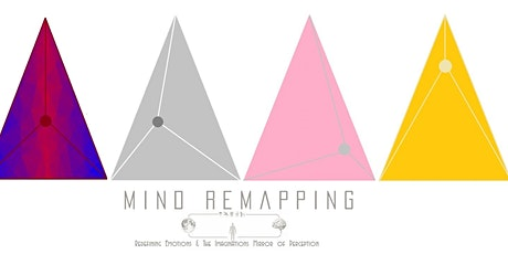 Mind ReMapping - Laws of Attractions bilhetes