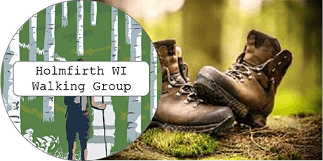 """Holmfirth WI: 5 mile walk """"To Top O't'hill"""" tickets"""
