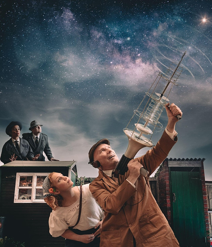 Miracle Theatre - Starcrazy image