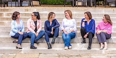 Network & Learn: Networking for women in Marlow