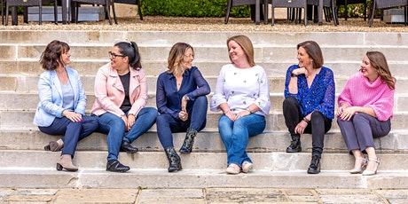 Network & Learn: Networking for women in Marlow tickets