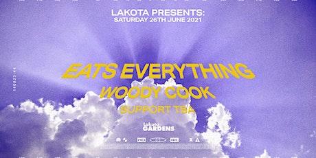 Lakota Presents: Eats Everything & Woody Cook tickets