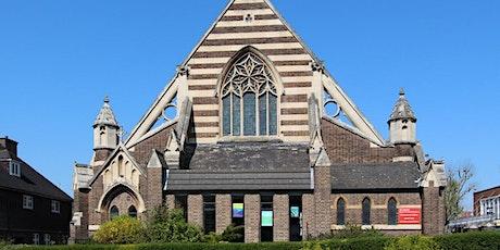 St James Church, West Streatham Sunday Morning Service tickets