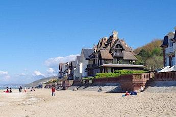 Houlgate & Dives-Sur-Mer -Day Trip - 7 août tickets