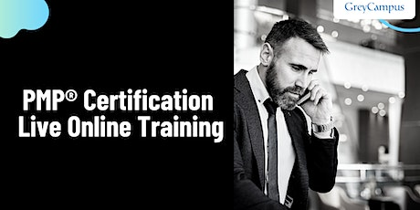 PMP® Certification Live Online Training in Toronto tickets