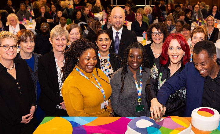 Become an Independent Social Worker with Adopt London - Information Meeting image