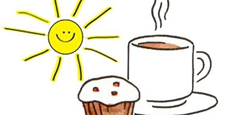 DSPL 9 SENCo Garden Coffee Morning @ The Niland Centre, Bushey. tickets