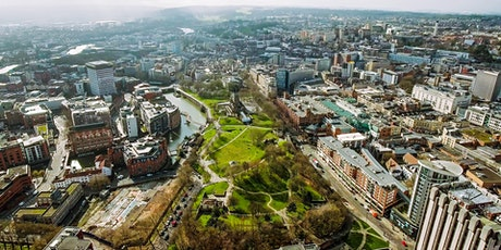 Urban Greening for Health and Climate Action tickets