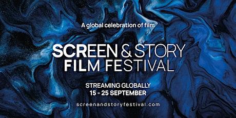 Screen & Story Film Festival tickets