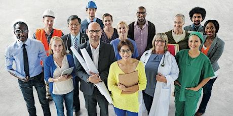 Postponed  - Employers Supporting Working Carers in Kirklees- Forum tickets