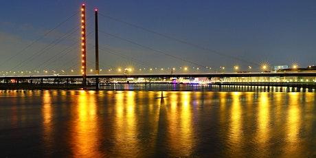Fotografieren im Abendlicht - After Work in Köln Tickets