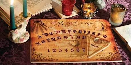 Contact Spirit Evening tickets