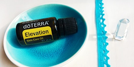 Introduction to Essential Oils Class (Online) tickets