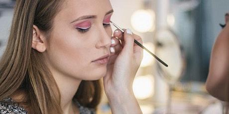 Workshop: Make-Up mit Jeldos Stecker tickets