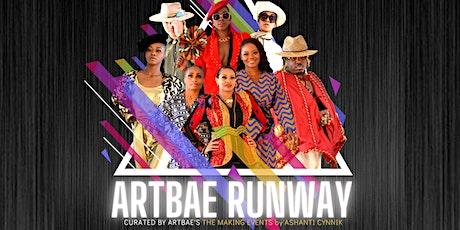 Artbae Runway: A Virtual Fashion Experience! tickets