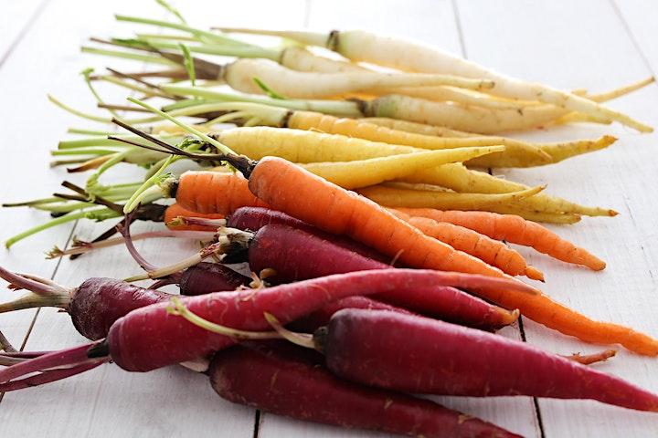 Sunday Luxe Series: Delightful WellSpent Produce Market image