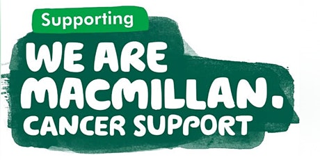 MacMillan Charity Support 1-2-1 Readings Day tickets