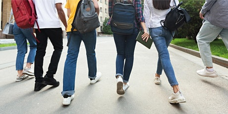 Advice, Guidance and Campus Tours for School Leavers - Mid Devon tickets