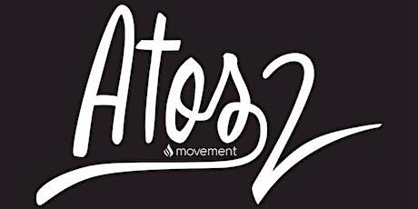 ATOS 2 MOVEMENT / 28JUN ingressos