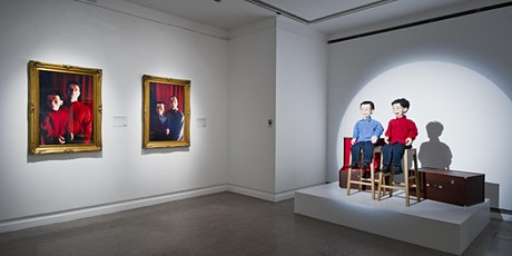 Coffee with a Curator: GoMA, 25 years of collecting tickets