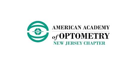 New Jersey Academy of Optometry Summer Seminar 2021 - Virtual tickets