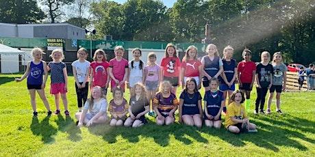 Marr RFC Girls Summer Camp tickets