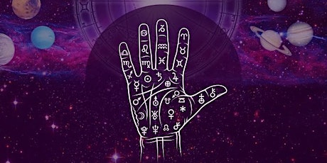 Basic Palmistry for Beginners Workshop tickets