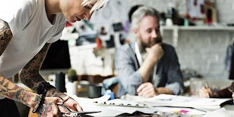 Workshop : Speed Fashion Design mit Ayse König Tickets