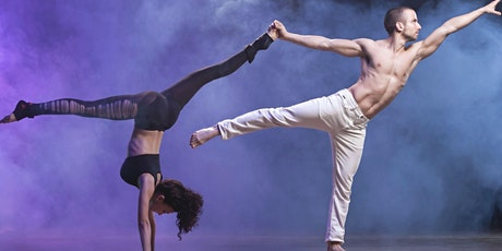 Contemporary Dance Company Auditions tickets