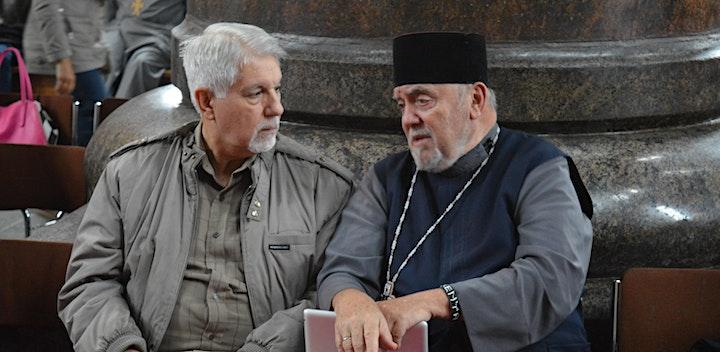 Orthodox and Evangelical Journeys II image