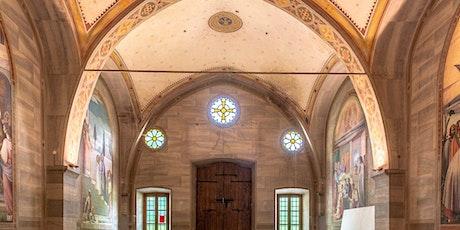 Promoisola: visita culturale al Santuario della Madonna di Prada biglietti