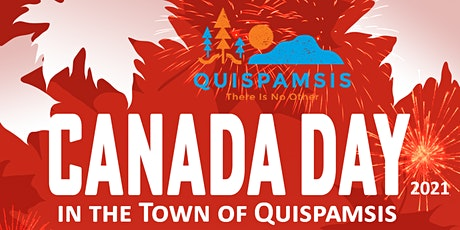 Canada Day - Montgomery Street Band tickets