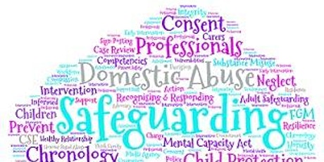 The link  between  Safeguarding  and  Domestic Abuse tickets