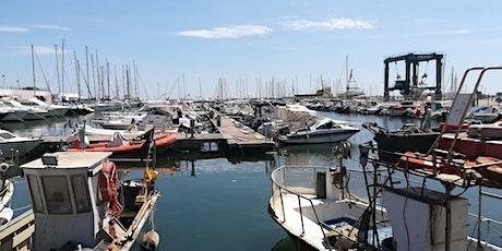 La Piccola Pesca in festa a San Benedetto del Tronto tickets