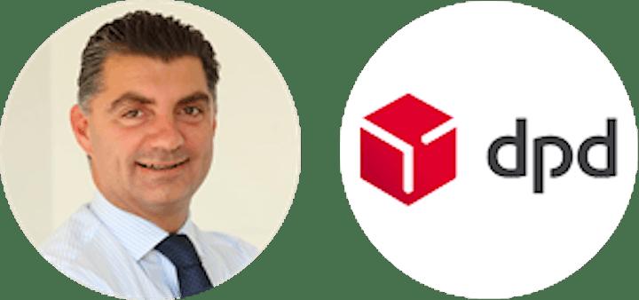 Meet with Olivier Establet, CEO DPD Portugal & Brasil image