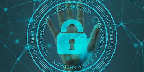 Cyber Security für KMU's - Über- oder unterschätzt? Tickets