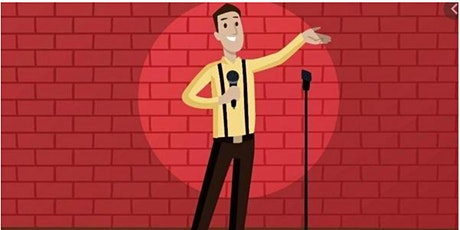 How To Start Doing Stand Up Comedy Free Workshop boletos