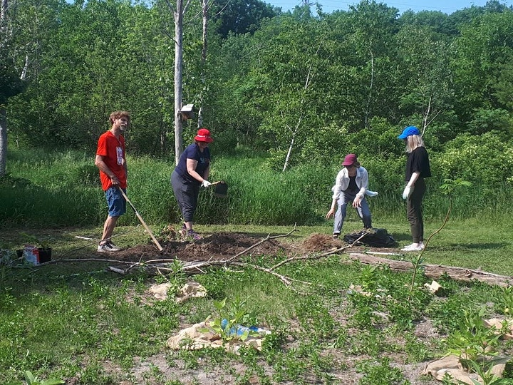 A Celebration of Stewardship and Volunteering image