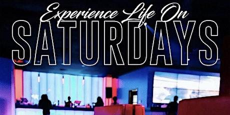 Experience Life on Saturdays tickets