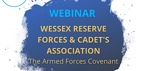 Armed Forces Covenant tickets
