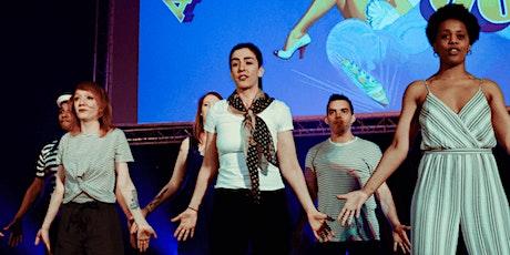 Musical Theatre Beginners Taster Evening tickets
