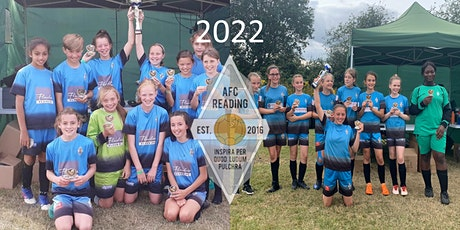 AFC Reading Tournament 2022 tickets