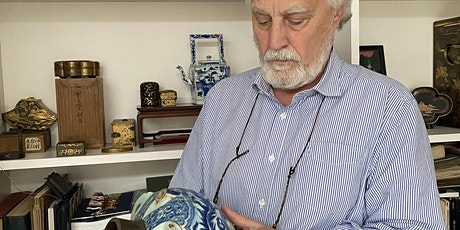 Ceramic Traditions: A World History through Pots with Errol Manners tickets