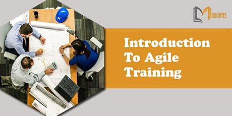 Introduction To Agile 1 Day Virtual Live Training in Reading tickets