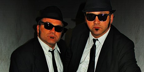 The Georgia Blues Brothers Band tickets